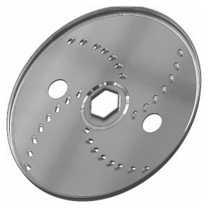 disque râpeur pour robot multifonctions