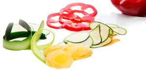 discs and blades for food processors